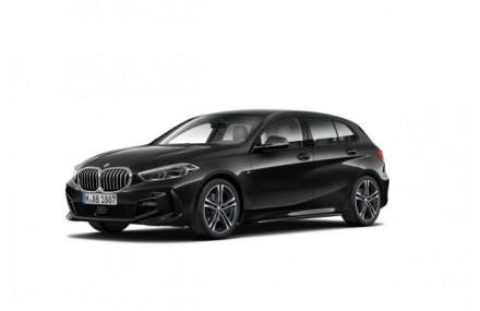 BMW 118i (no 3)