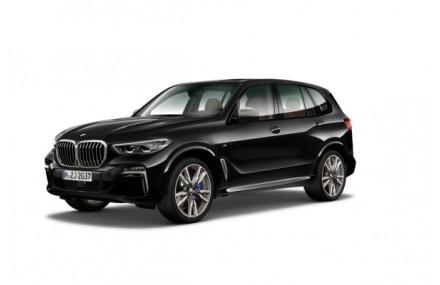 BMW X5 M50d (no 2)