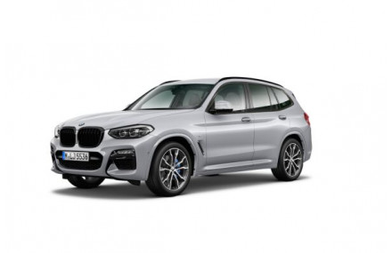 BMW X3 M40i (no 2)